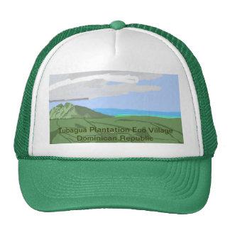Gorra del pueblo dr de Eco de la plantación de Tub
