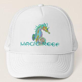 Gorra del Seahorse