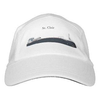 Gorra del St. Clair
