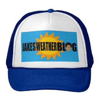gorra del tiempo de los jakes