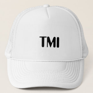 Gorra del TMI