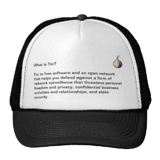 Gorra del Tor