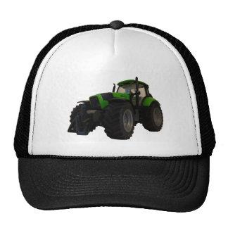 Gorra del tractor