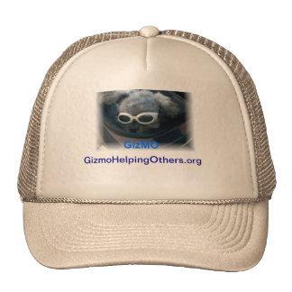 Gorra del trasto