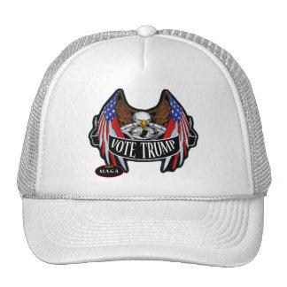 Gorra del triunfo