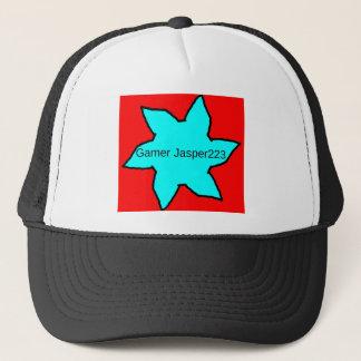 Gorra del videojugador Jasper223
