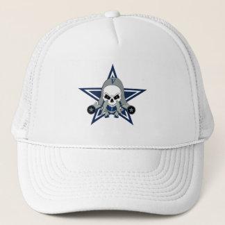 Gorra del vigilante
