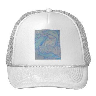 Gorra - delfínes felices