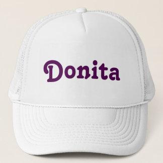 Gorra Donita