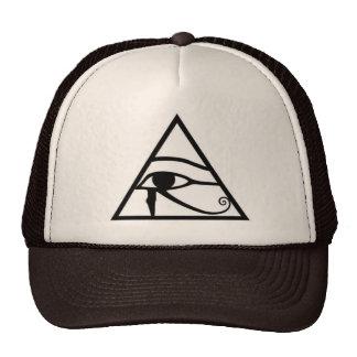 gorra egipcio del ojo