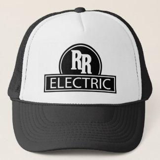 Gorra eléctrico del carril rápido