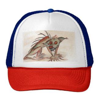 gorra entendido mal del chupacabra