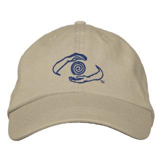 Gorra espiral de la ji