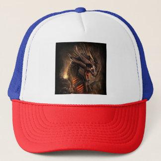 gorra fresco del amo de la libélula