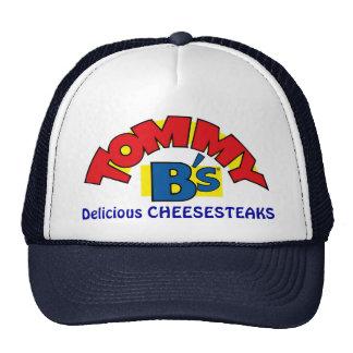 Gorra fresco para las fans del Cheesesteak
