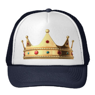 Gorra II de la corona