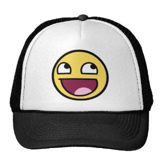 Gorras con diseños de memes en Zazzle