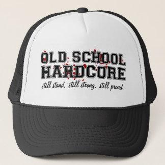 Gorra incondicional de la escuela vieja