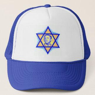 Gorra judío de Obama