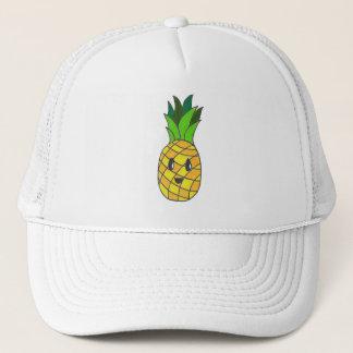 Gorra lindo de la piña