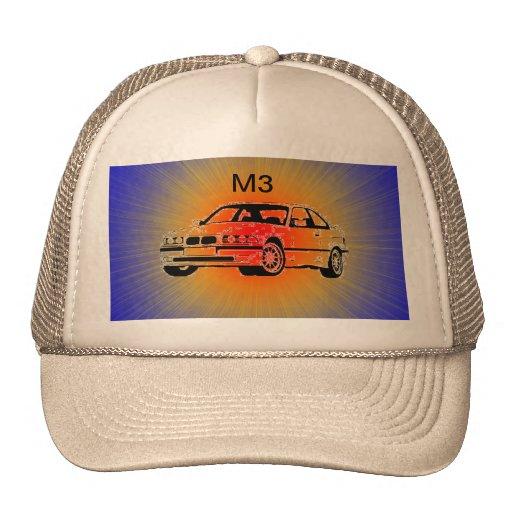 gorra m3 por el highsaltire
