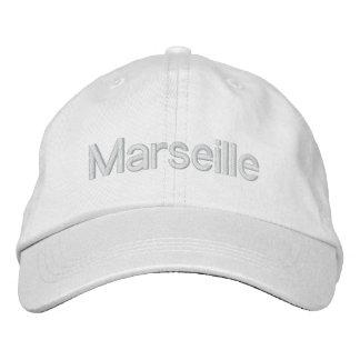 Gorra Marsella