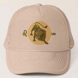 Gorra moderno del camionero del diseñador del