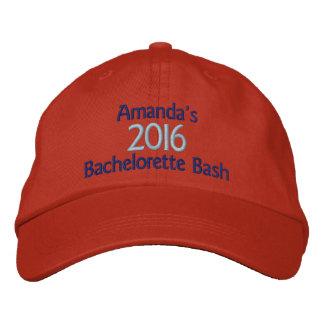 Gorra modificado para requisitos particulares gorra de beisbol