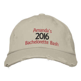 Gorra modificado para requisitos particulares gorra de béisbol bordada