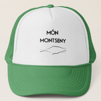 Gorra monmontseny