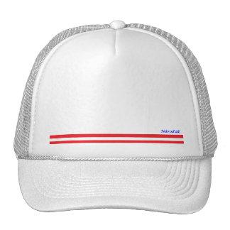 Gorra nacional del equipo de fútbol de la Repúblic