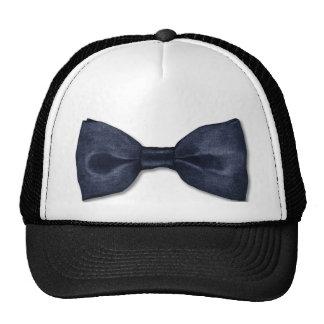 Gorra negro de Bowtie
