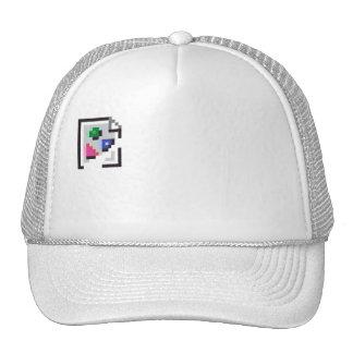 gorra no encontrado/roto de la imagen de la imagen