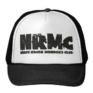 Gorra NRMC.