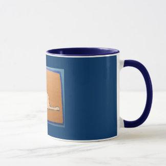 Gorra o elefante taza