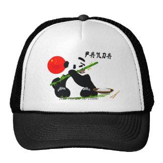 Gorra osezno de China