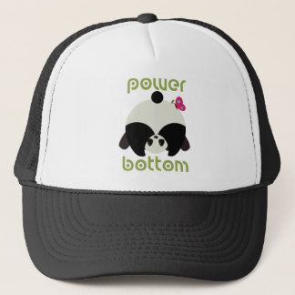 gorra power bottom