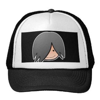 gorra principal del emo
