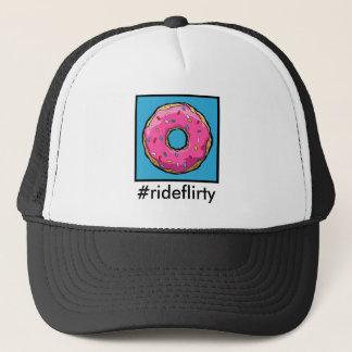 Gorra #rideflirty del FD