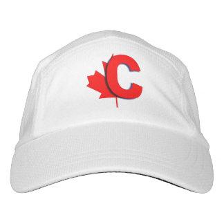 Gorra rojo del logotipo de los conservadores
