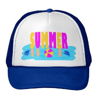 Gorra Summer