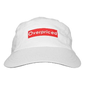 Gorra supremo demasiado caro gorra de alto rendimiento