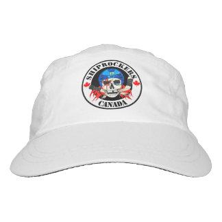 Gorra tejido de Shiprockers Gorra De Alto Rendimiento