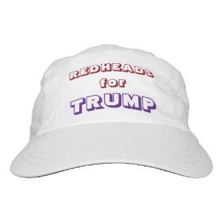 Gorra tejido del funcionamiento gorra de alto rendimiento