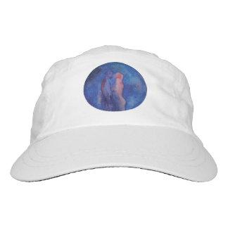 Gorra tejido personalizado del funcionamiento del gorra de alto rendimiento