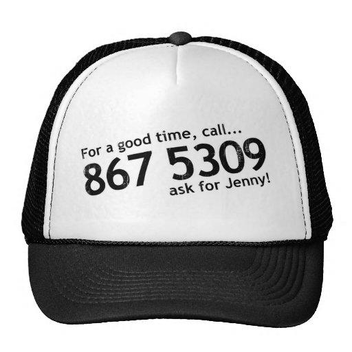 Gorra Tutone 867 5309 de Tommy