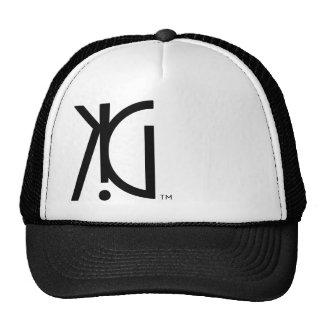 Gorra urbano del camionero de la ropa de KINGenius