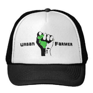 Gorra urbano del granjero