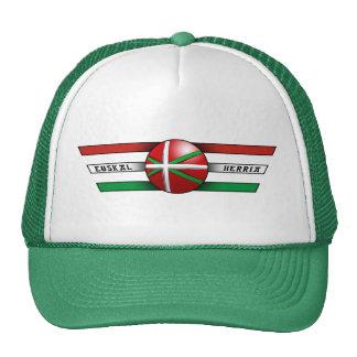 Gorra vasco
