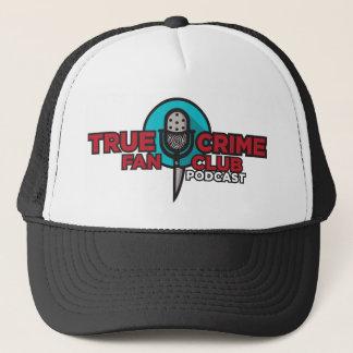 Gorra verdadero del camionero del club de fans del